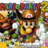 Games like Mario Party 2