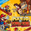 Games like Mario vs. Donkey Kong