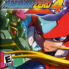 Games like Mega Man Zero 4