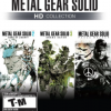 Games like Metal Gear Solid HD Collection