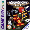 Games like Micro Machines 1 and 2