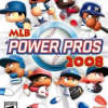 Games like MLB Power Pros 2008
