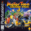 Games like Motor Toon Grand Prix