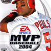 Games like MVP Baseball 2004