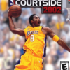 Games like NBA Courtside 2002
