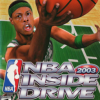 Games like NBA Inside Drive 2003