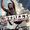 Games like NBA Street Homecourt