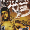 Games like NBA Street V3
