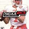 Games like NCAA College Football 2K3