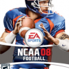 Games like NCAA Football 08