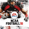 Games like NCAA Football 10
