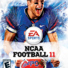 Games like NCAA Football 11