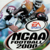 Games like NCAA Football 2000
