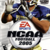 Games like NCAA Football 2005