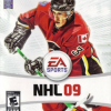 Games like NHL 09