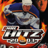 Games like NHL Hitz 20-03