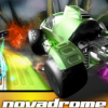 Games like Novadrome