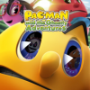Games like Pac-Man and the Ghostly Adventures