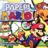 Games like Paper Mario