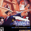 Games like Phoenix Wright