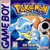 Games like Pokemon Blue Version