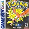 Games like Pokemon Gold Version