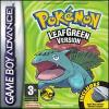 Games like Pokemon LeafGreen Version