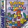 Games like Pokemon Puzzle Challenge