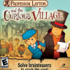 Games like Professor Layton and the Curious Village