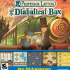 Games like Professor Layton and the Diabolical Box