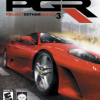 Games like Project Gotham Racing 3