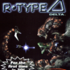 Games like R-Type Delta