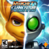 Games like Ratchet and Clank Future