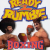 Games like Ready 2 Rumble Boxing