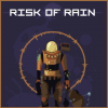 Games like Risk of Rain