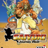Games like Saiyuki