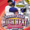 Games like Sammy Sosa High Heat Baseball 2001