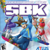 Games like SBK: Snowboard Kids