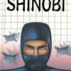 Games like Shinobi