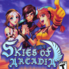 Games like Skies of Arcadia