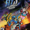 Games like Sly 3