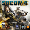 Games like SOCOM 4