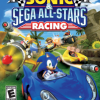 Games like Sonic and Sega All-Stars Racing
