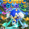 Games like Sonic Colors