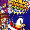 Games like Sonic Pinball Party