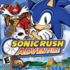 Games like Sonic Rush Adventure