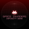 Games like Space Invaders Infinity Gene