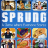 Games like Sprung