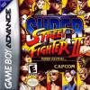 Games like Street Fighter (Series)