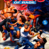 Games like Streets of Rage II